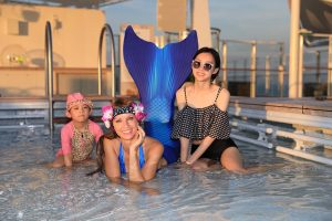 Mermaid events in Perth