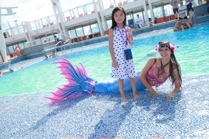 Mermaids for events in Perth