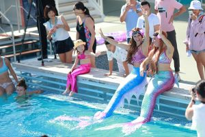 Perth mermaids for events in Australia