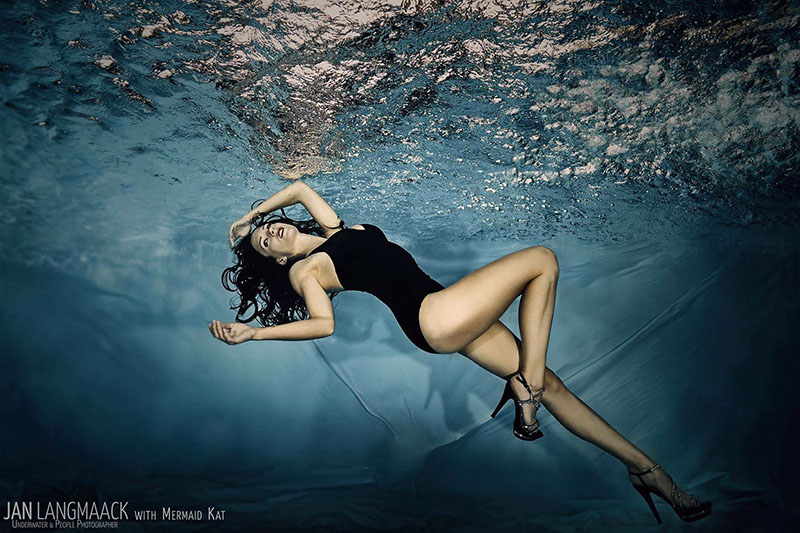 Top 10 Underwater Modeling Tips