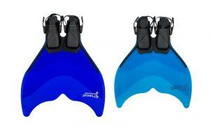 Mermaid Monofin for Freediving