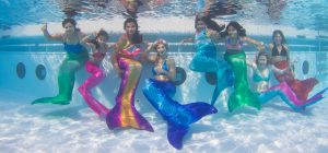 Mermaid Courses in Perth