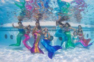 Mermaid courses in Perth
