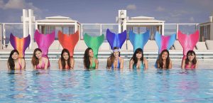Mermaids for hire in Perth