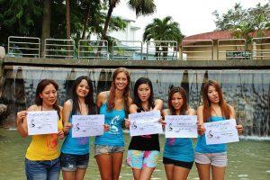 Professional Mermaid Workshop Perth Australia