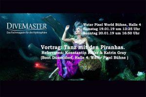 Interview with Underwater Model Mermaid Kat