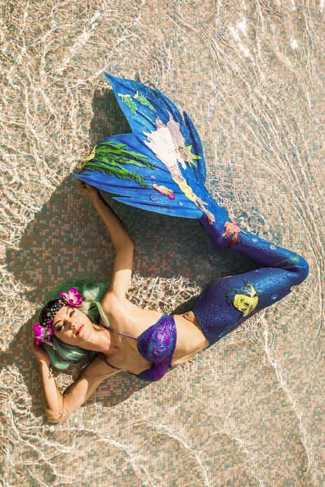 Famous Mermaid Sightings In The Last 100 Years