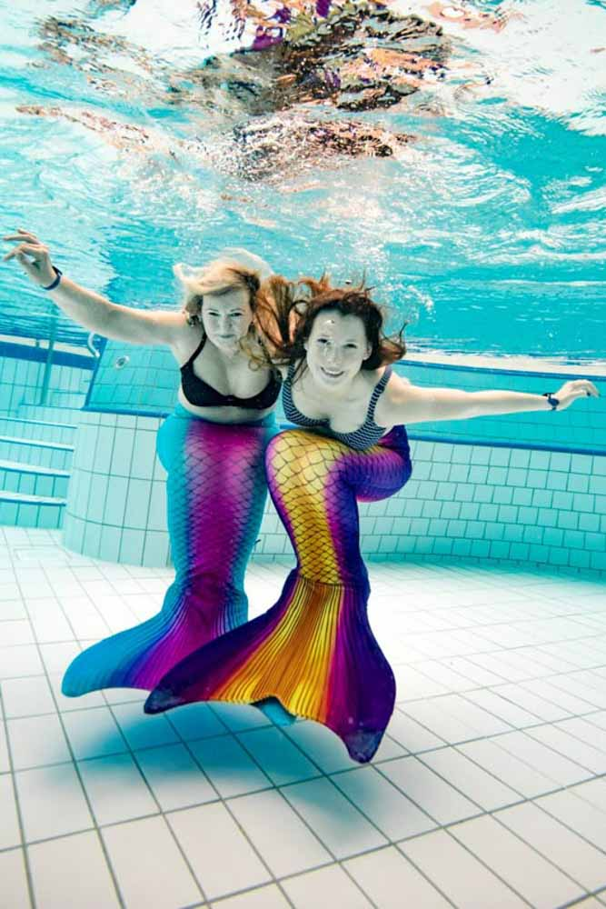 Fun Mermaid Facts You Might Not Know