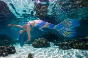 Mermaid Week Italy - retreat for mermaids and mermen