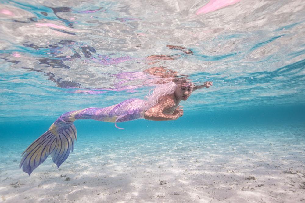 Mermaid Camp and Underwater Modelling Retreat - Mermaid Week Egypt (17-24 September 2022)